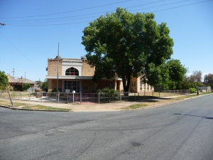 Shepparton Mosque October 2009